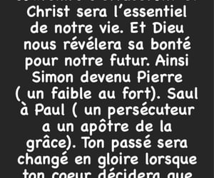amour, texte, and jesus-christ image