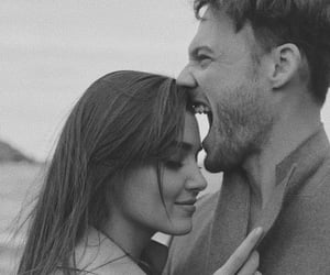 couple, love, and couple goals image