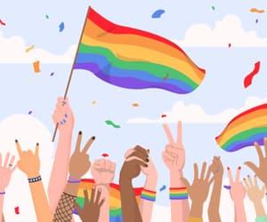Happy pride month everyone!!!