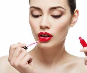 Lipsticks and liquid lipstick image