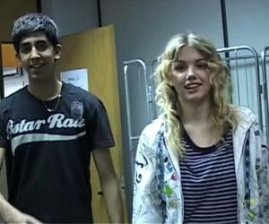 2000s, cassie ainsworth, and Dev Patel image