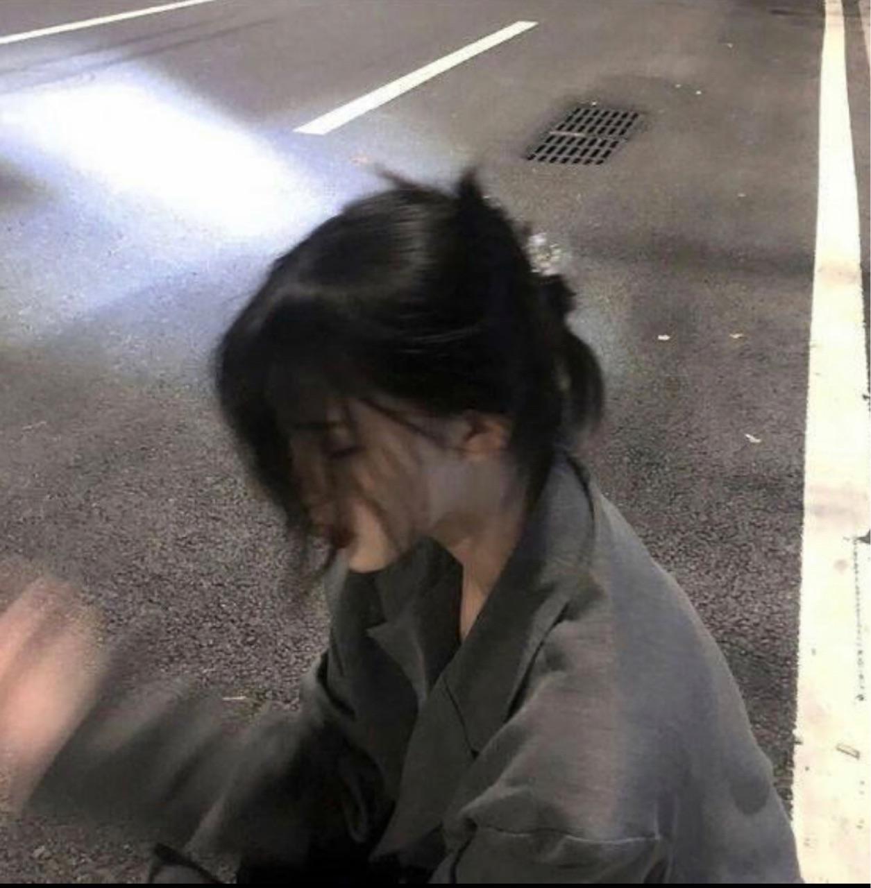 asian, faceless, and girl image