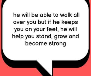 grow, life, and strong image