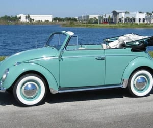 automobiles, beetle, and cars image