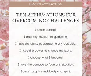 law of attraction, meditate, and mindfulness image