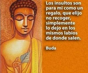 buda, espiritual, and siddharta gautama image