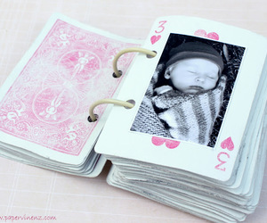 cards, diy, and mother image