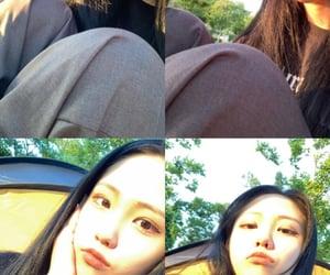 asian, asian girl, and japanese girl image