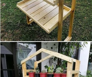 pallet projects, pallet ideas, and pallet furniture image