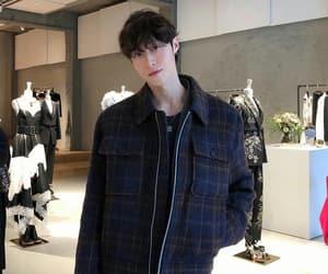 aesthetic, boy, and china image