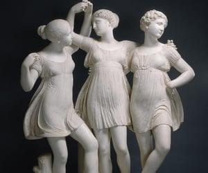 fine art, statue, and classic art image