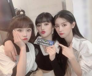 girl, girl group, and idle image