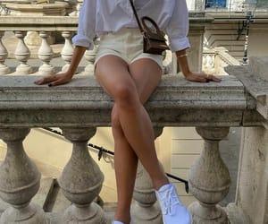 adidas, blogger, and fashion image