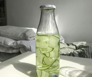 healthy, aesthetic, and drink image
