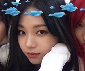 icon, karina, and kpop image