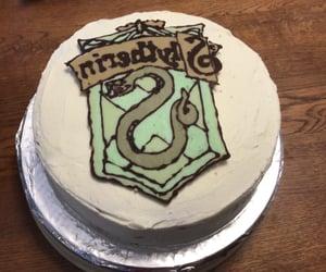 birthday, cake, and draco image