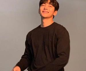 black, korean, and Korean Drama image