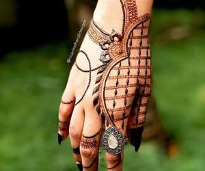 eid, eid mubarak, and fashion image