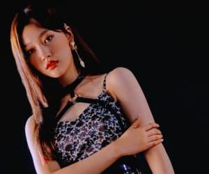 heejin, by pam, and idolady image
