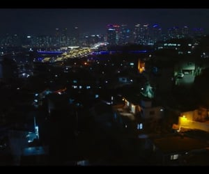 asia, cyberpunk, and seoul image