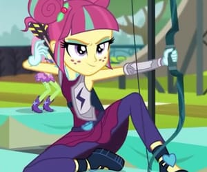 cartoons, icon, and MLP image