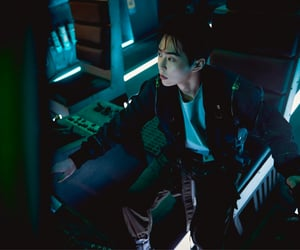 sm entertainment, exo planet, and xiumin image