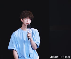 青春有你3, qiu danfeng, and youth with you 3 image