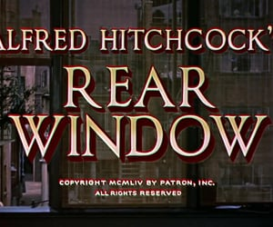 aesthetic, alfred hitchcock, and captions image