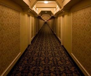corridor and hallway image