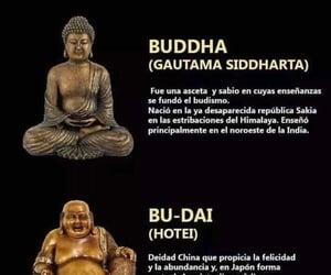 buda, espiritual, and budism image