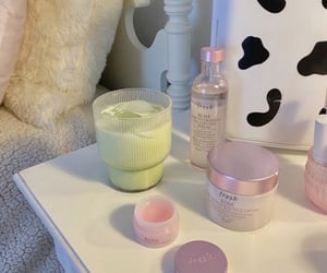 skincare, aesthetic, and beauty image