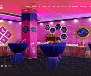 event company, event organiser, and btl promotion company image