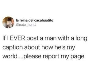 boyfriend, captions, and crush image