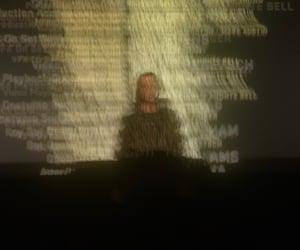 brain, popcorn, and cinema image