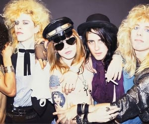 80s, rock, and steve image
