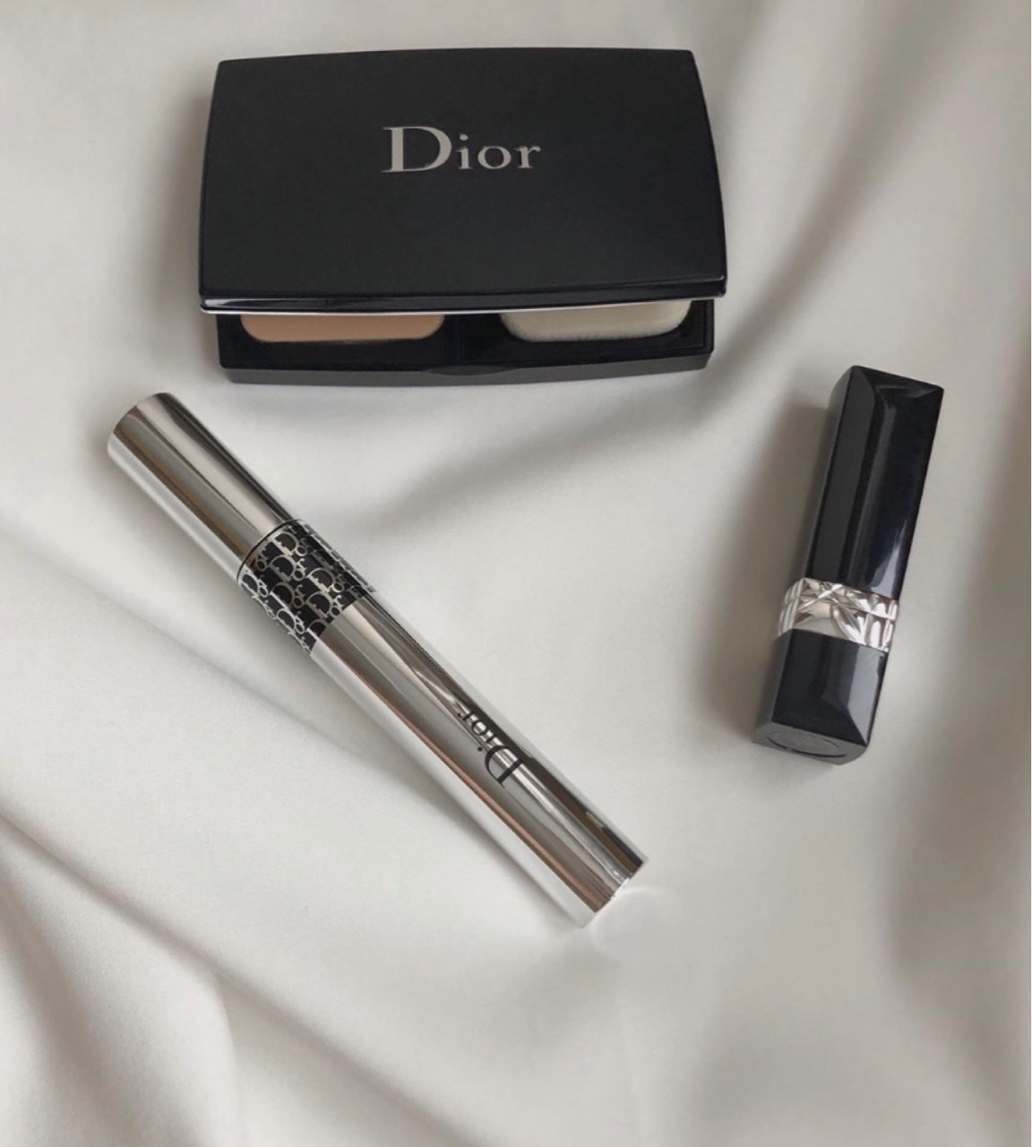 dior, beauty, and cosmetics image