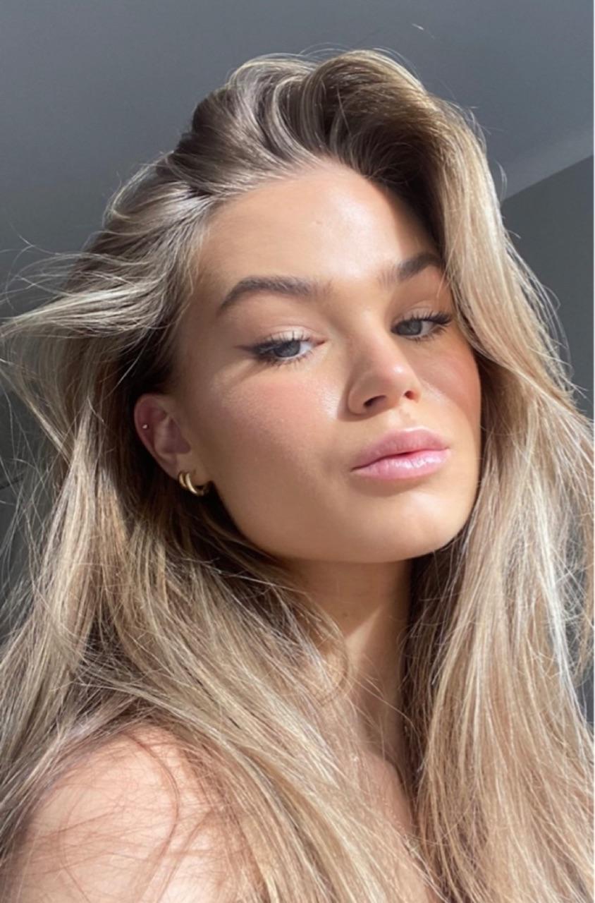 beauty, beige, and nude tones image