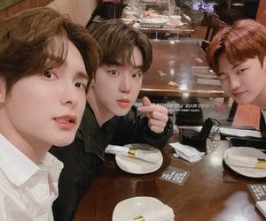 ace, jun, and kim image