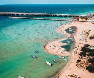 belleza, costa, and playa image