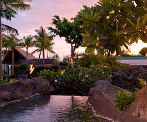 getaway, hawaii, and family vacation image