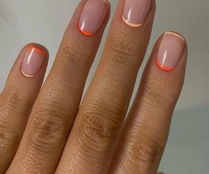 nail art, nail, and ♡ image