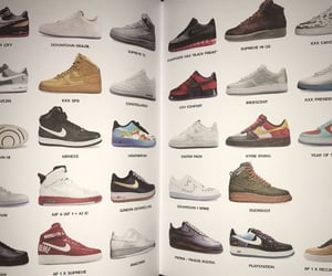 archive and nike image