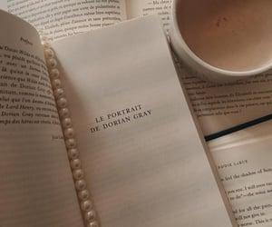 bookish, books, and dorian gray image