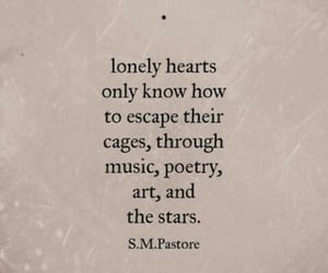 quotes, music, and art image