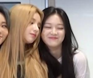 girls, lq, and heejin image