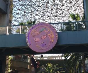 universal city walk and pink vibez image