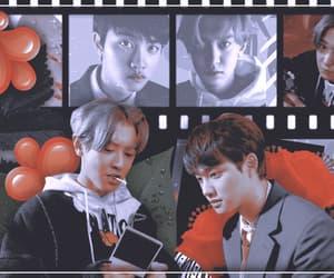 exo, comeback, and edits image
