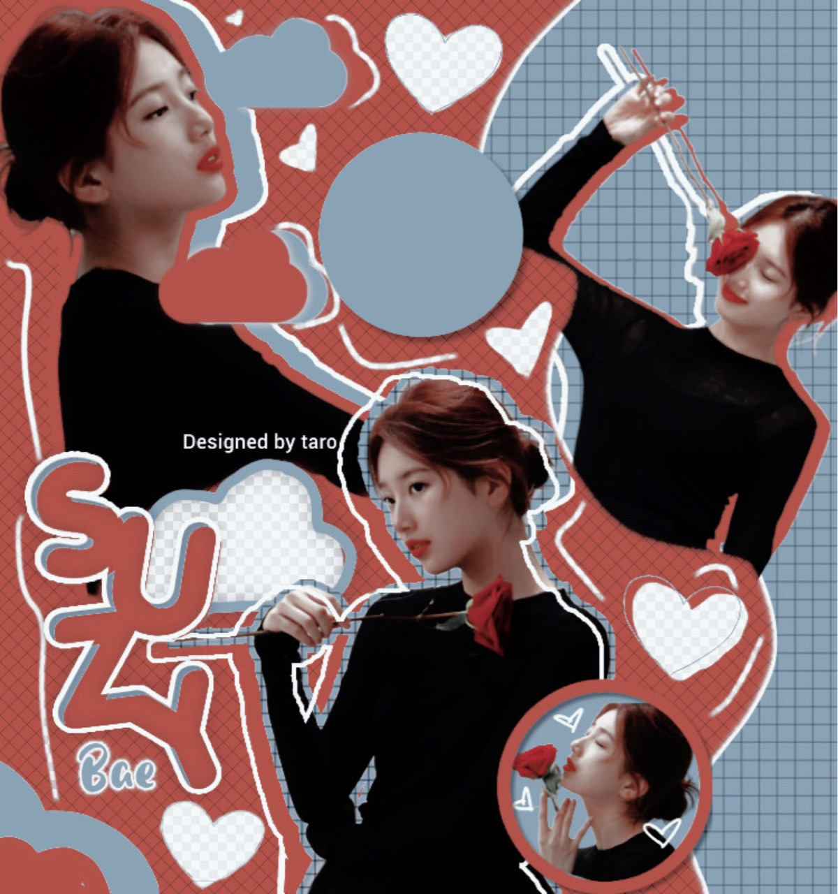 edit, girl group, and kpop image