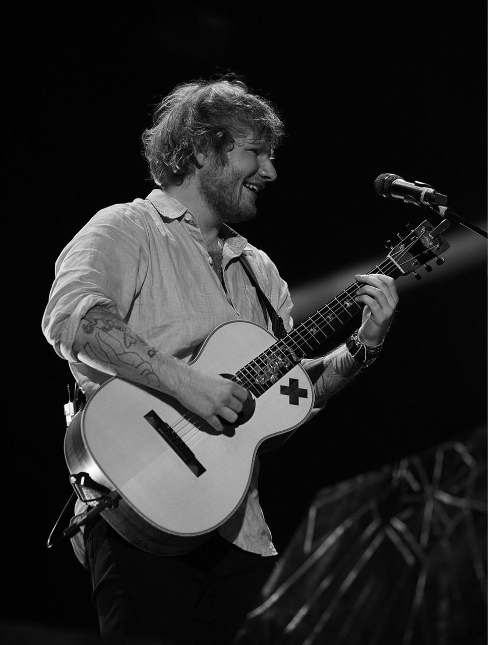guitar, ed sheeran, and beautiful image