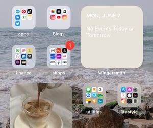 screenshot, apple, and icons image